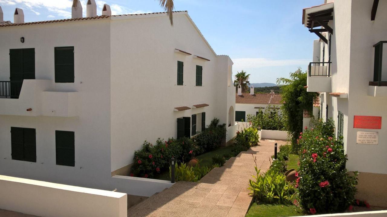Alquiler apartamento playa Son Parc, Islas baleares