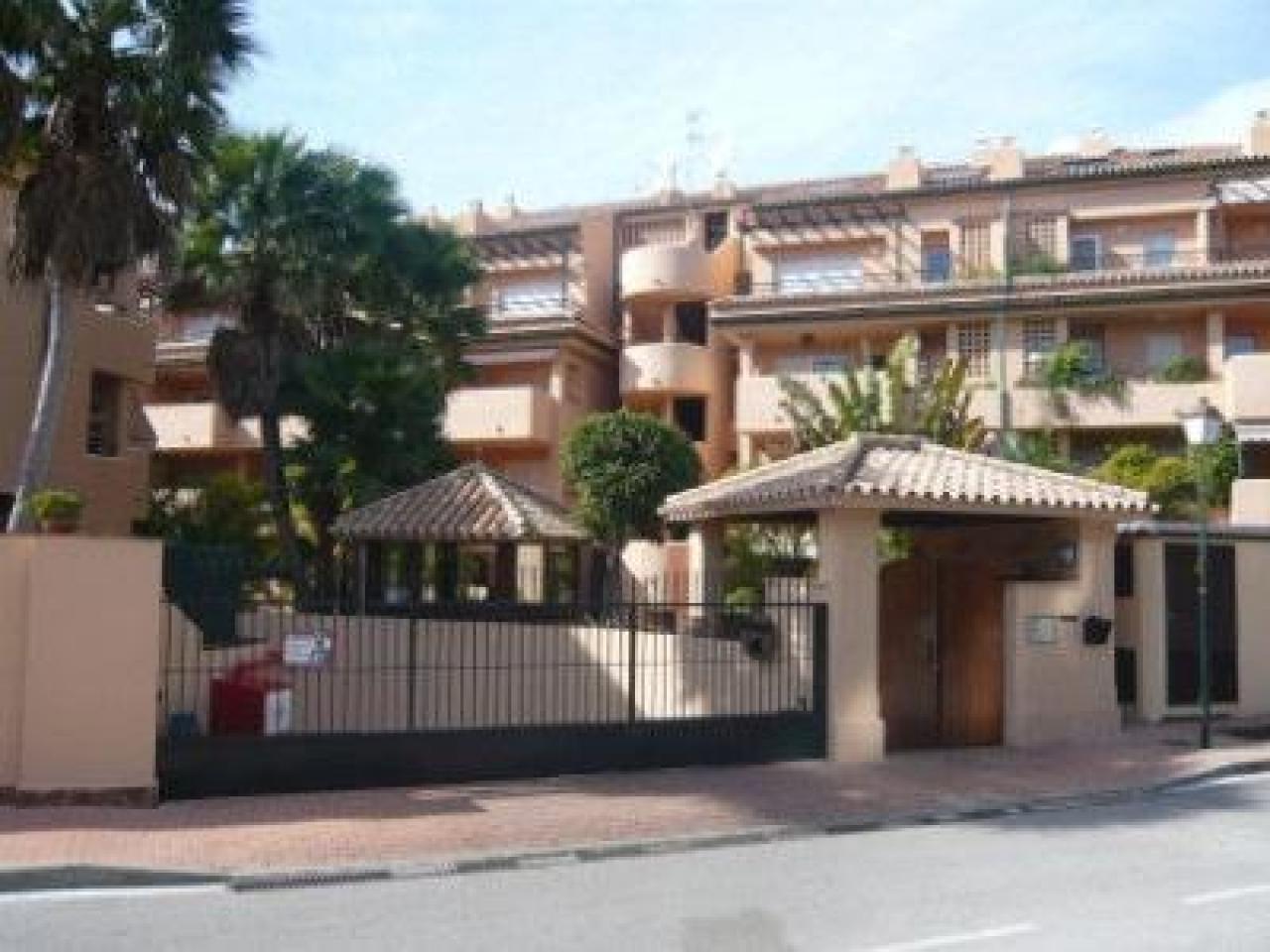 Casas vacacionales Marbella, Málaga