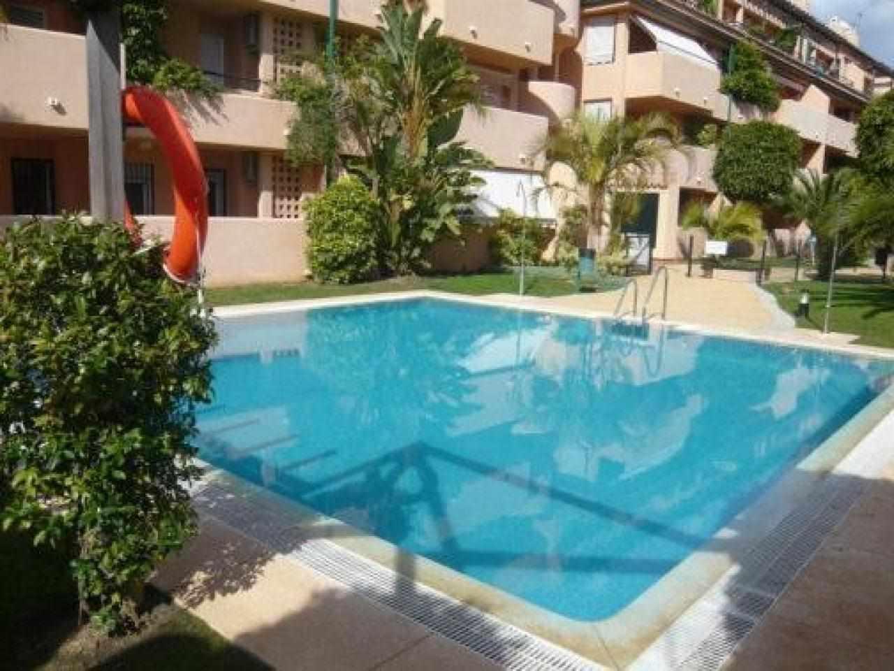 Apartamentos en alquiler Marbella, Málaga