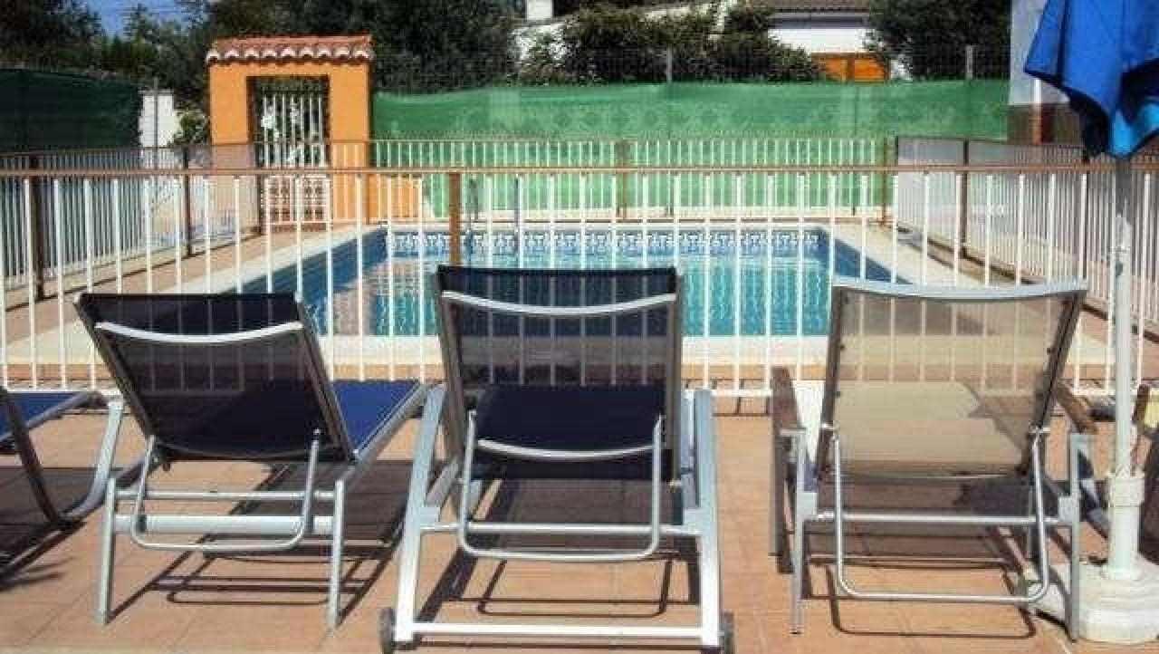 Alquiler vacaciones en Puebla de Vallbona, Valencia