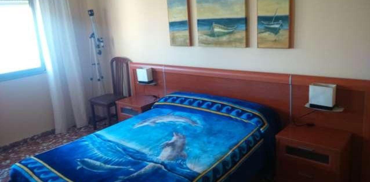 Apartamento para vacaciones Mareny de Barraquetes, Valencia