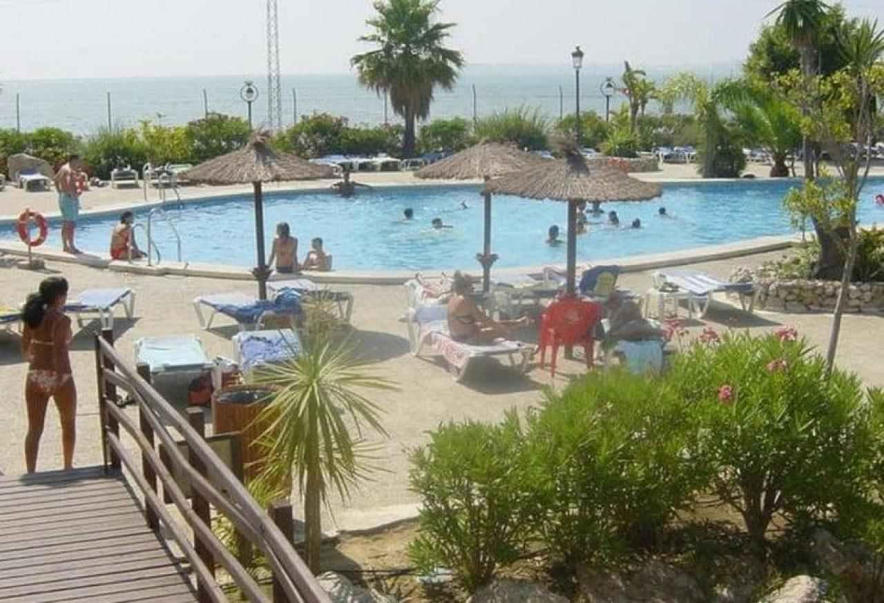 Alquiler vacaciones en San Fernando, Cádiz