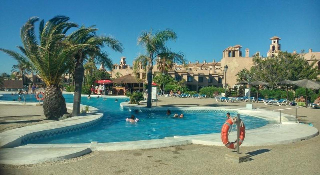 Alquiler apartamento playa San Fernando, Cádiz