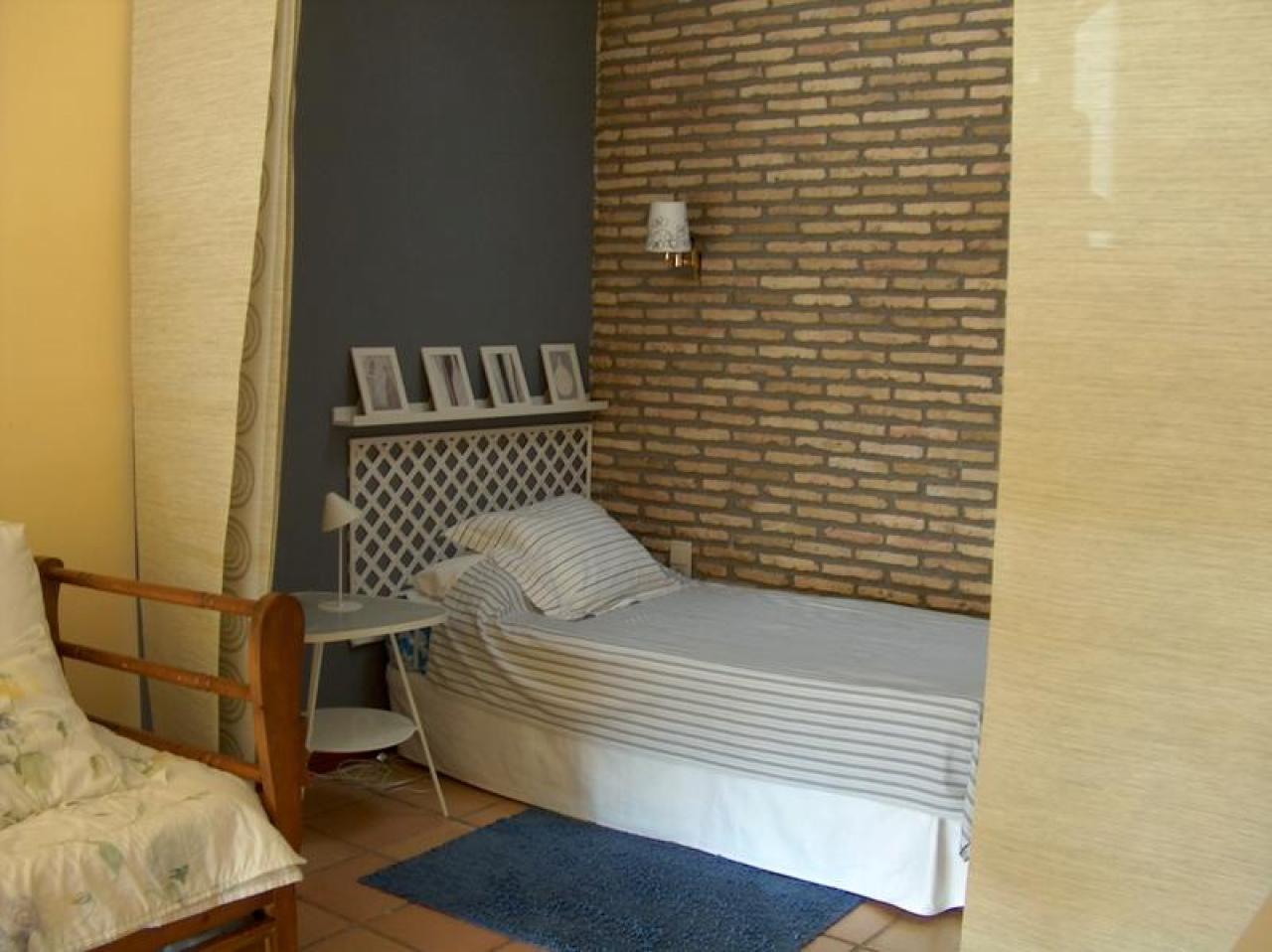 Apartamento barato para vacaciones San Fernando, Cádiz