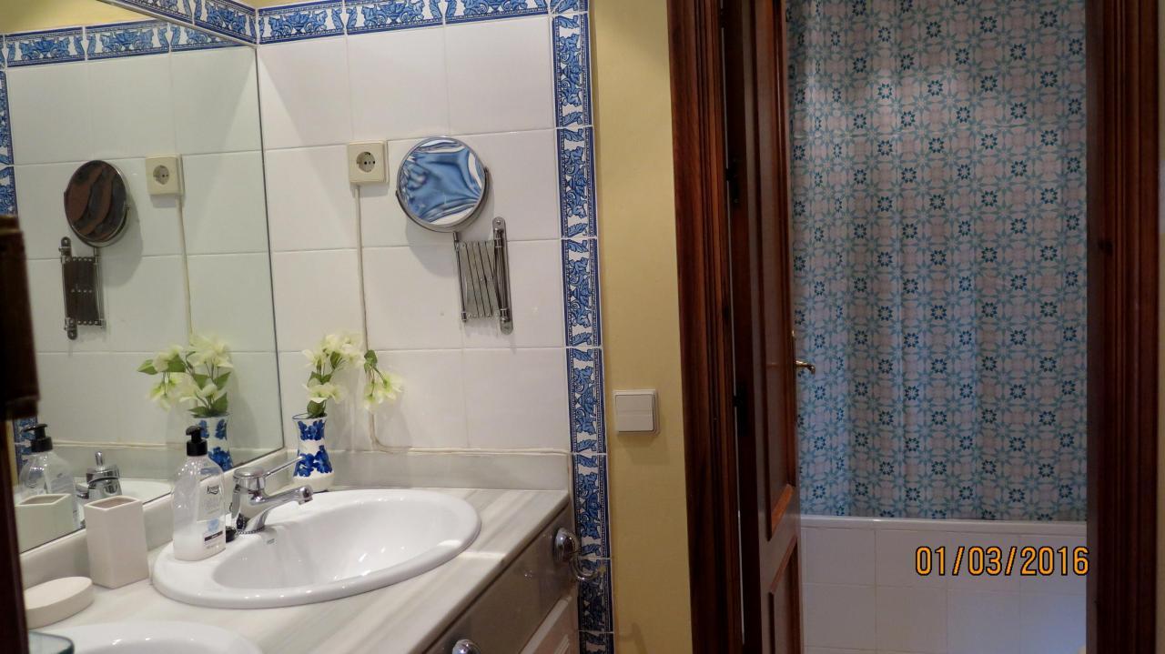 Alquiler habitación San Fernando, Cádiz