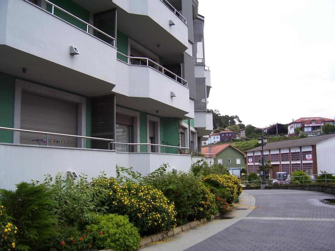 Alquiler apartamento playa Ribadesella, Asturias