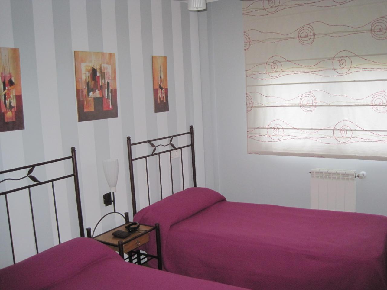 Alquiler habitación Ribadesella, Asturias