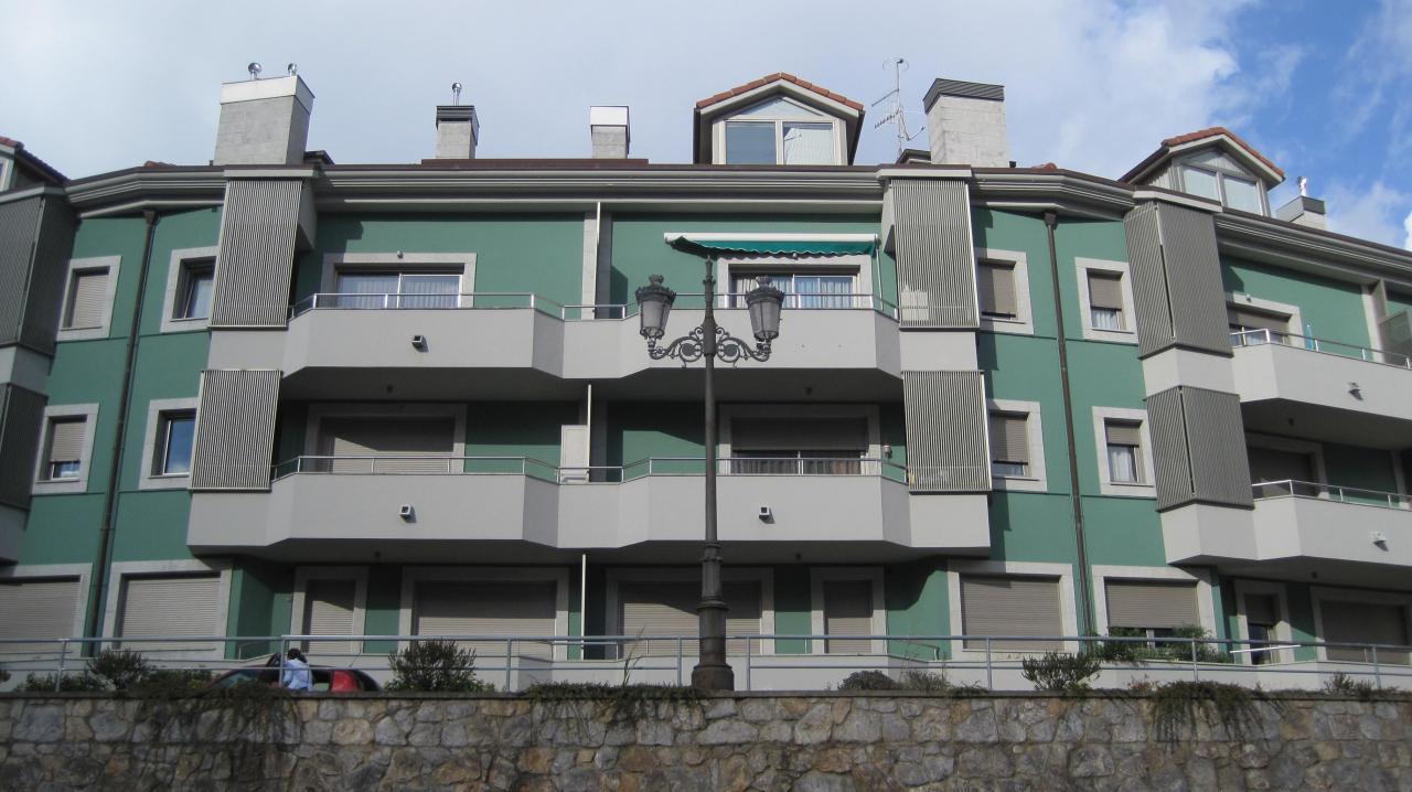 Alquiler vacacional en Ribadesella, Asturias