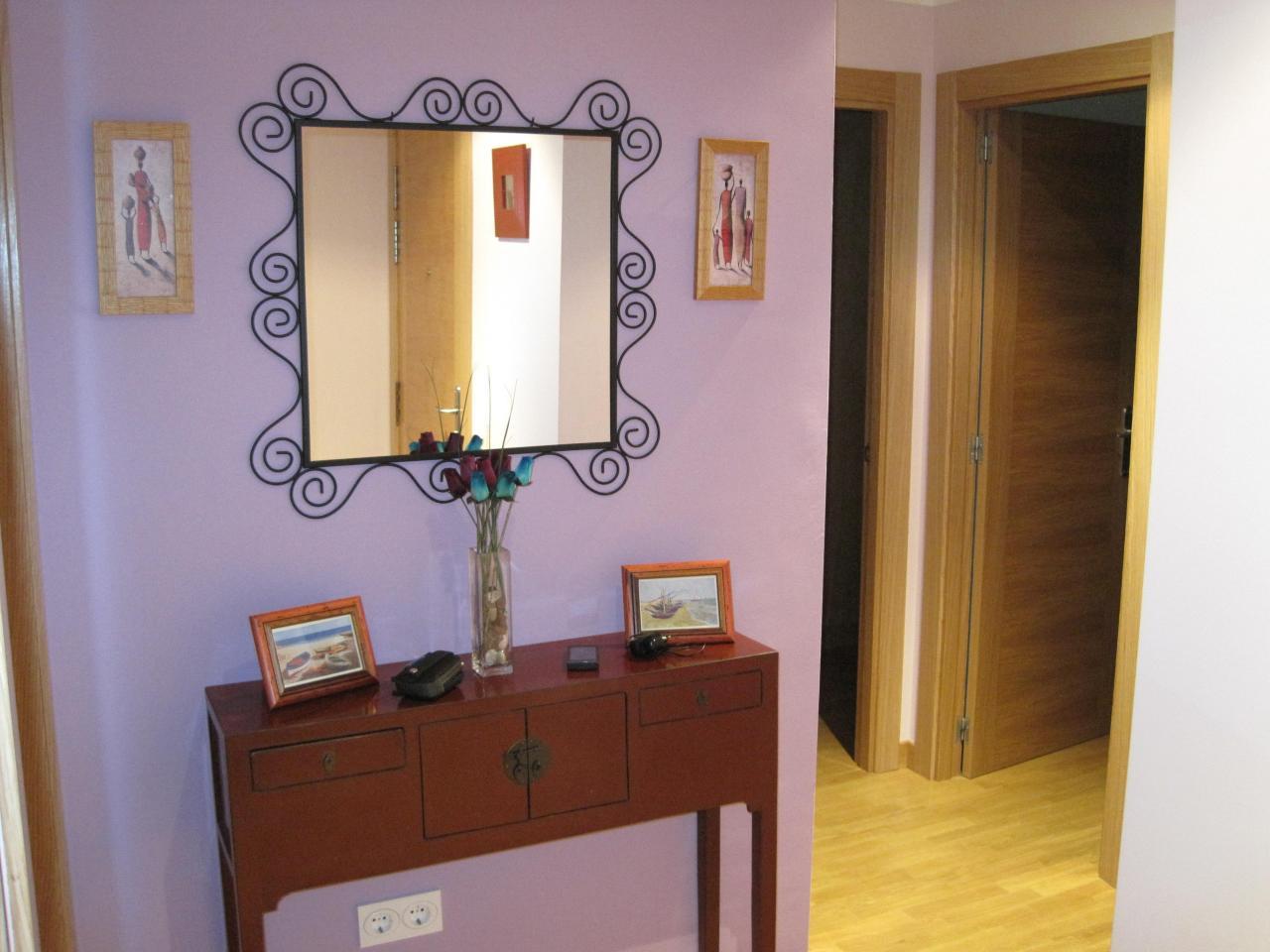 Apartamento barato para vacaciones Ribadesella, Asturias