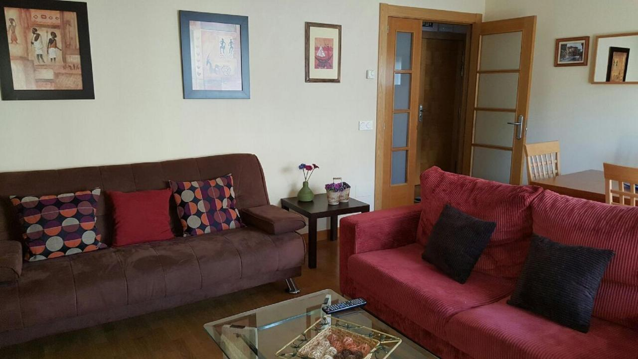 Apartamento barato Ribadesella, Asturias
