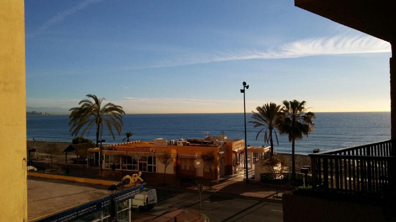 Apartamento vacacional Fuengirola, Málaga