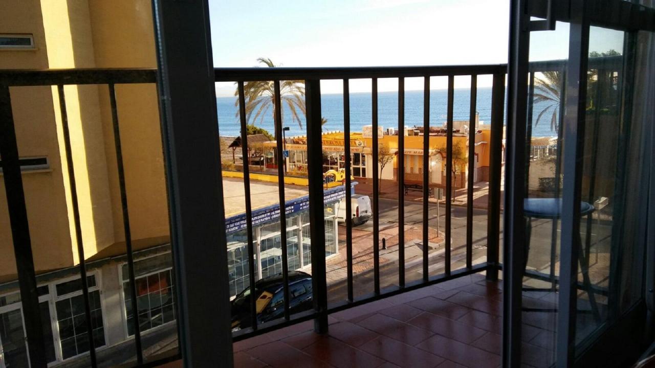 Alquiler de habitaciones Fuengirola, Málaga