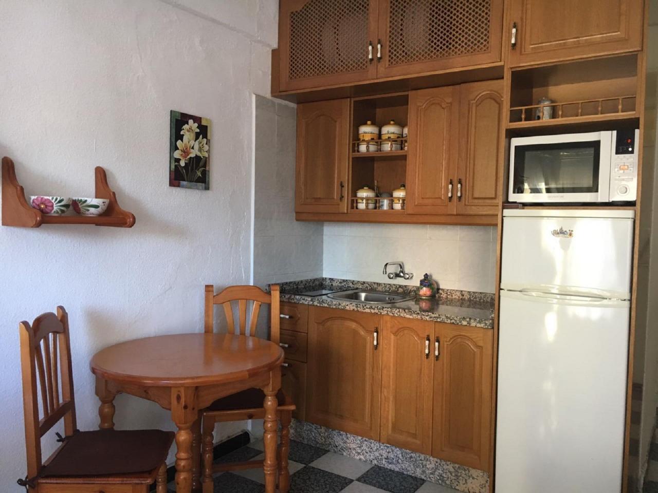 Alquiler apartamento playa Fuengirola, Málaga