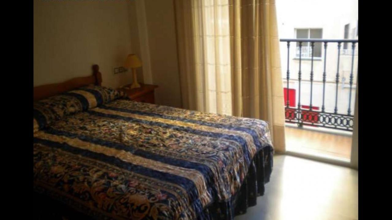 Alquiler de apartamentos Fuengirola, Málaga