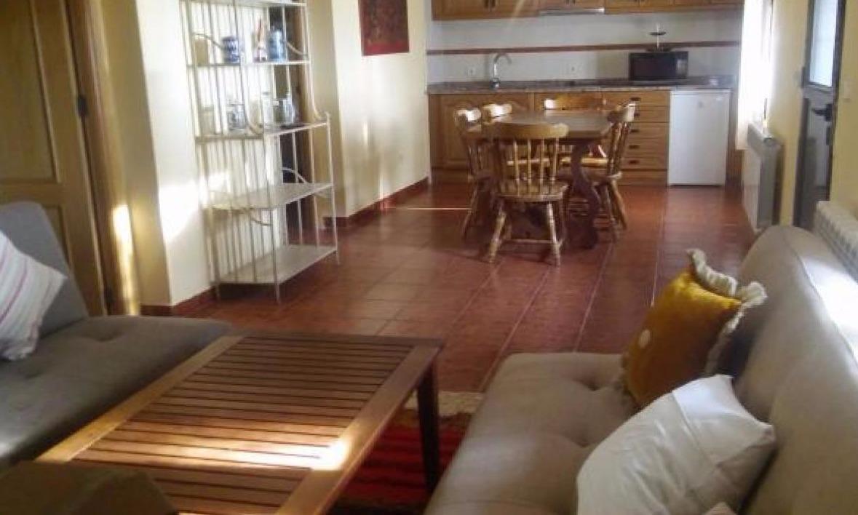 Apartamentos en alquiler Navacerrada, Madrid