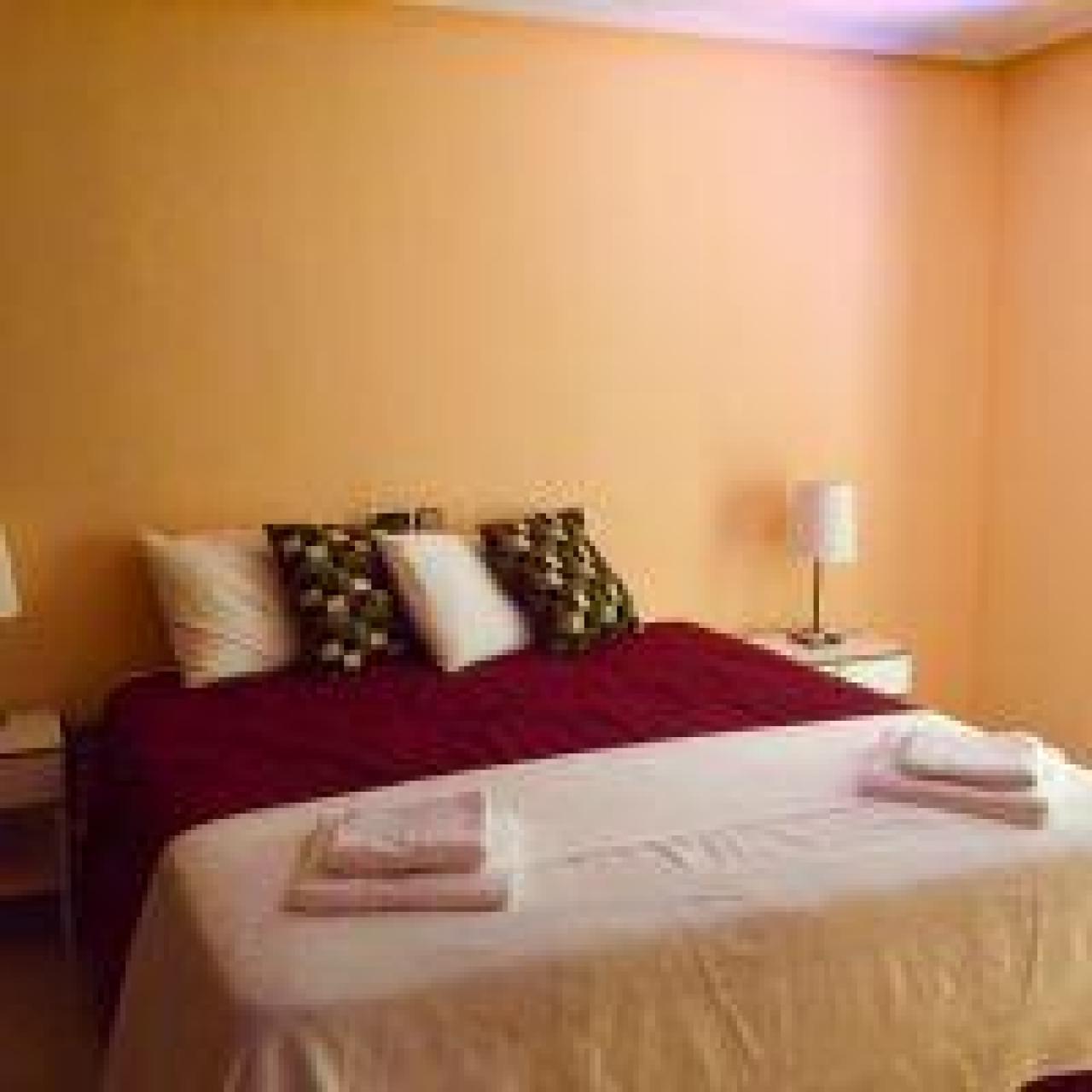 Apartamento barato Villaluenga de la Sagra, Toledo
