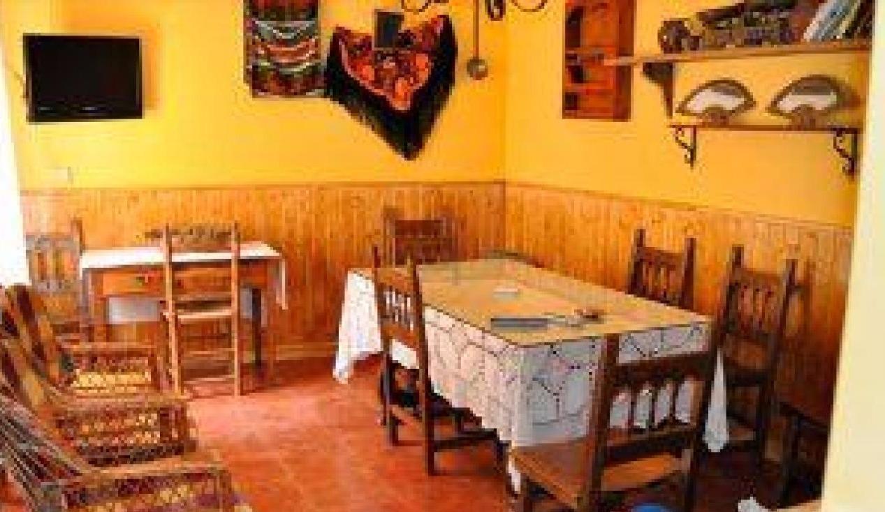 Alquiler apartamento playa Torrejón el Rubio, Cáceres