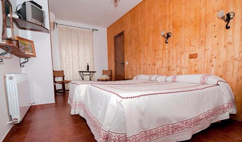 Alquiler de apartamentos Torrejón el Rubio, Cáceres