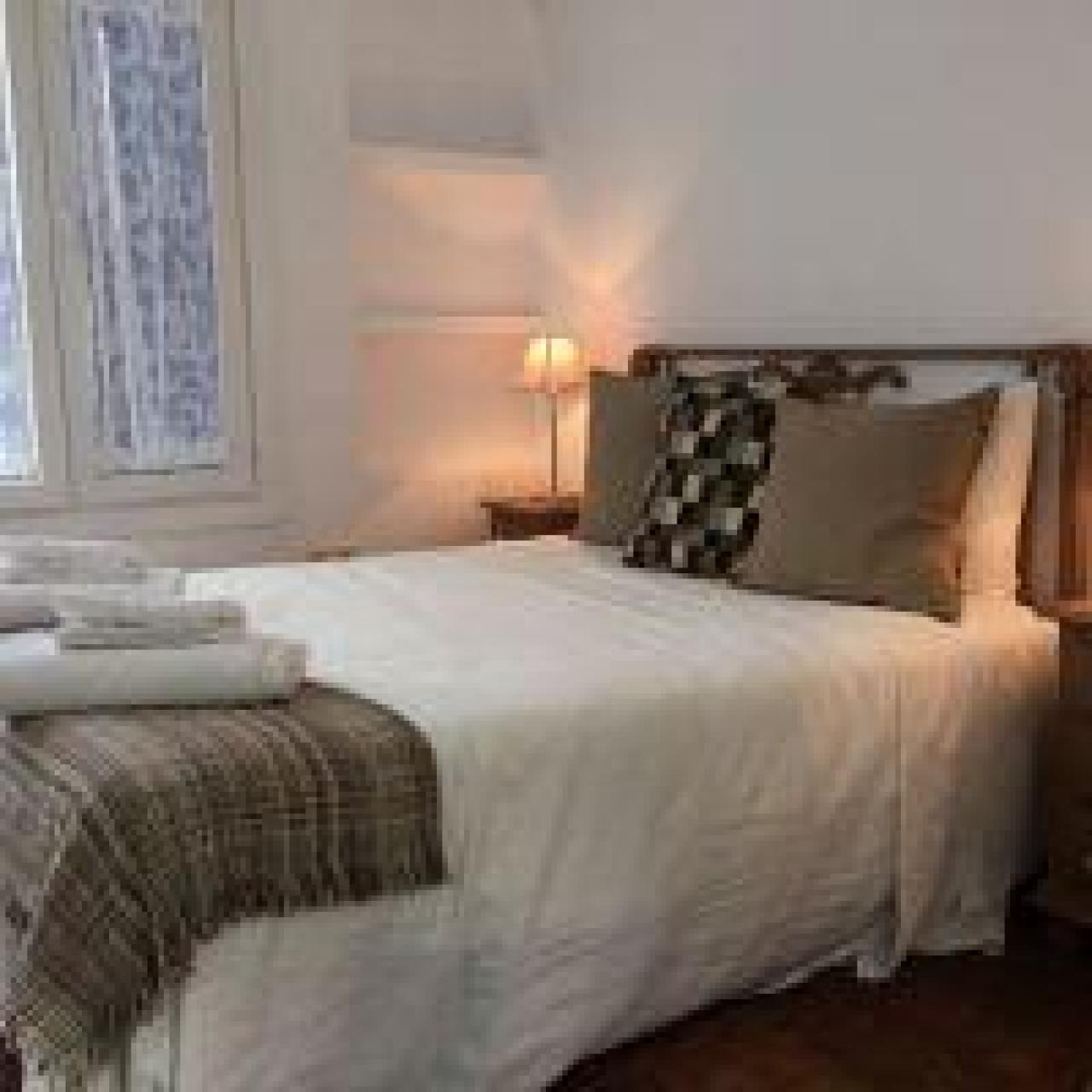Habitaciones en alquiler Villaluenga de la Sagra, Toledo