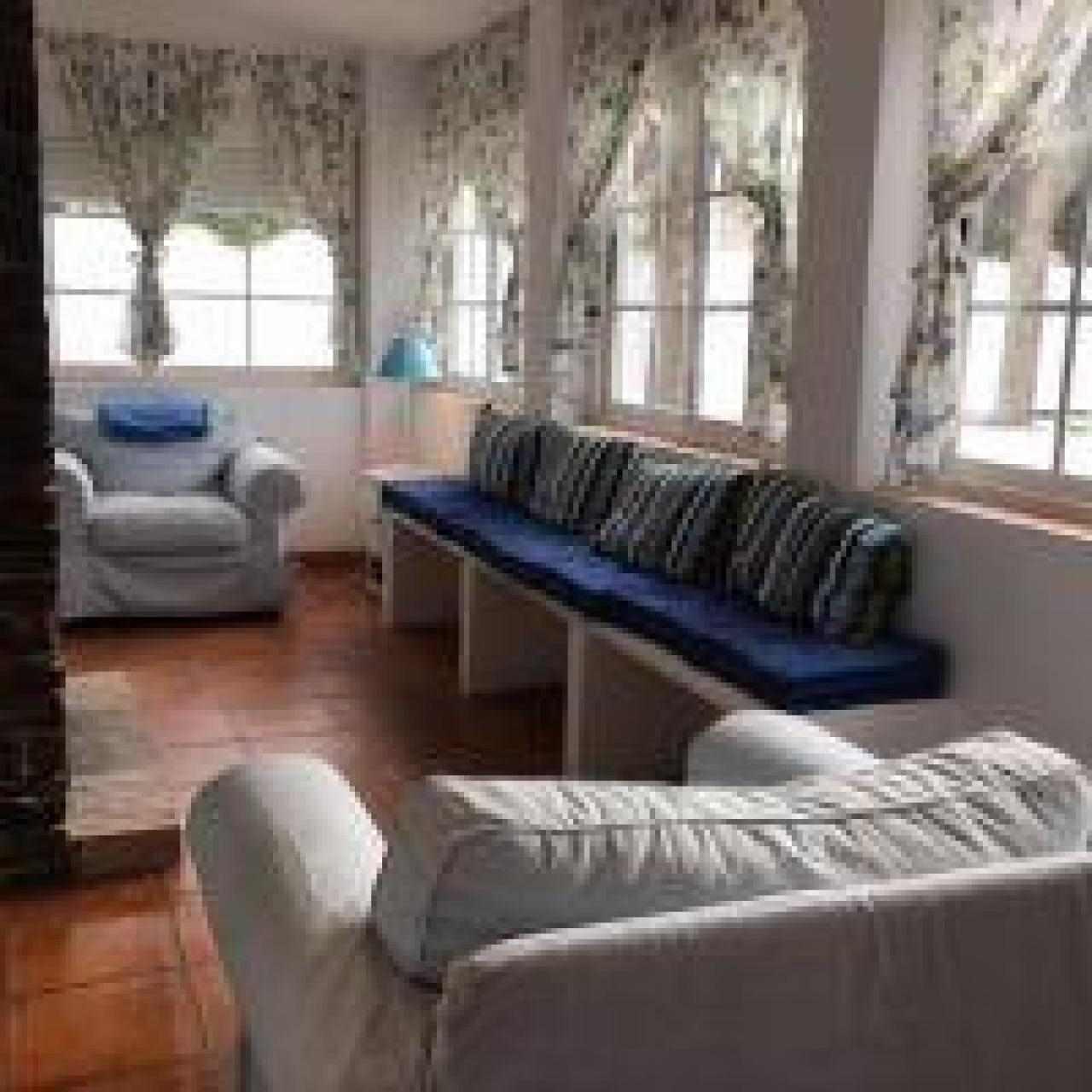 Alquiler apartamento playa Villaluenga de la Sagra, Toledo