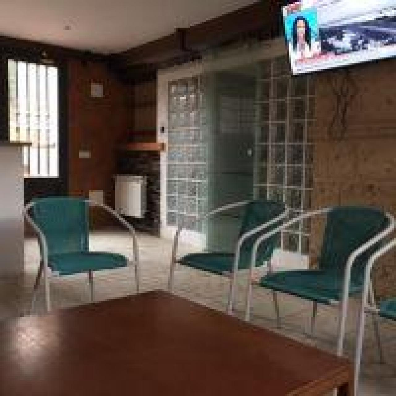 Alquiler vacacional Villaluenga de la Sagra, Toledo