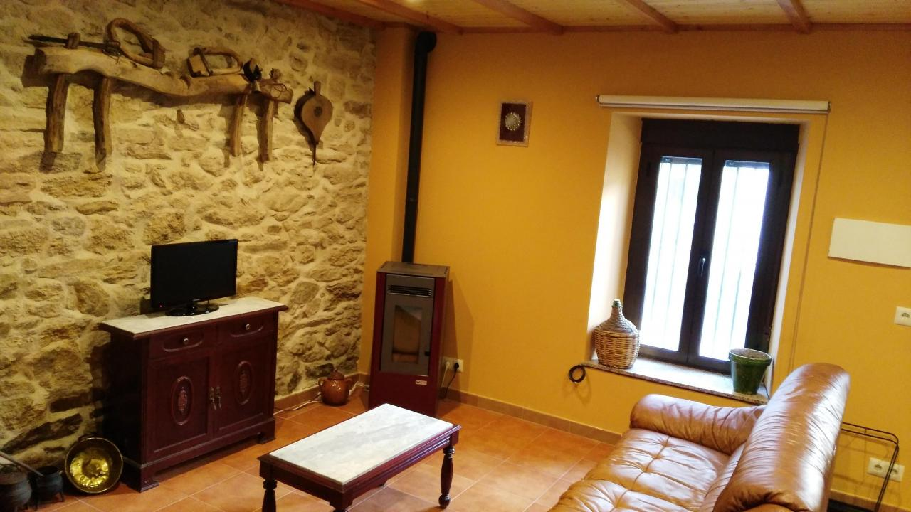Casas en alquiler Cabeza del Caballo, Salamanca