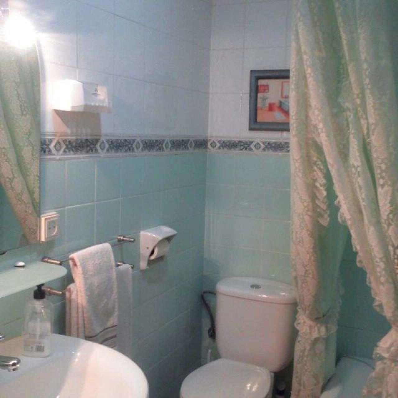 Apartamento para vacaciones Casarejos, Soria
