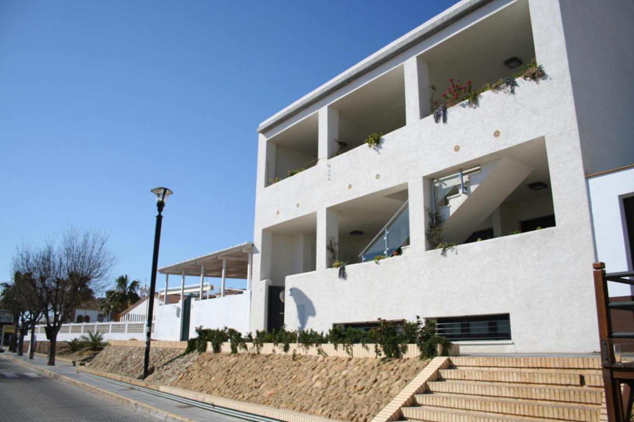 Pisos  alquiler El Rompido, Huelva
