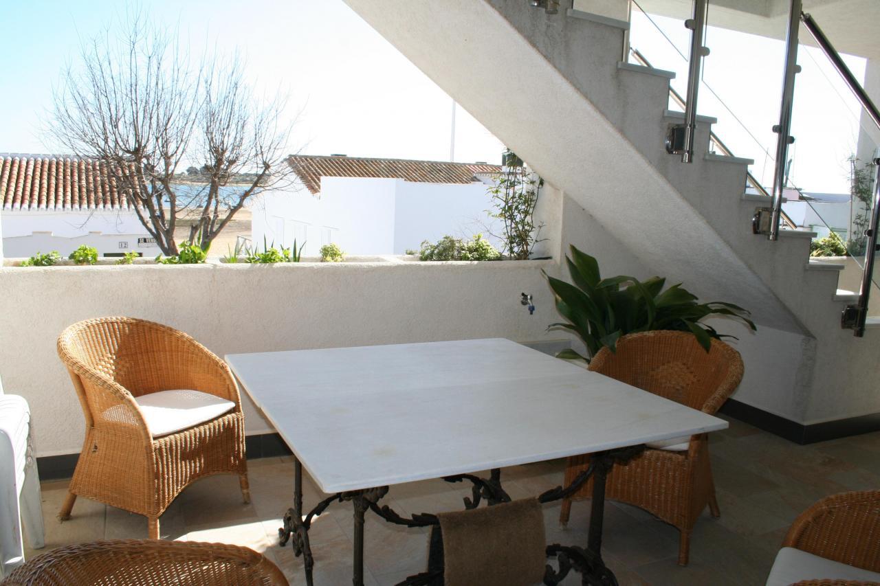 Apartamento para vacaciones El Rompido, Huelva