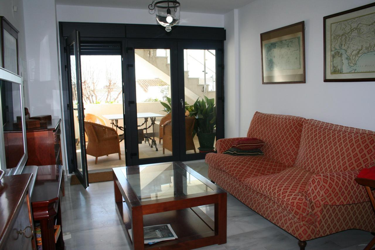 Apartamento barato para vacaciones El Rompido, Huelva