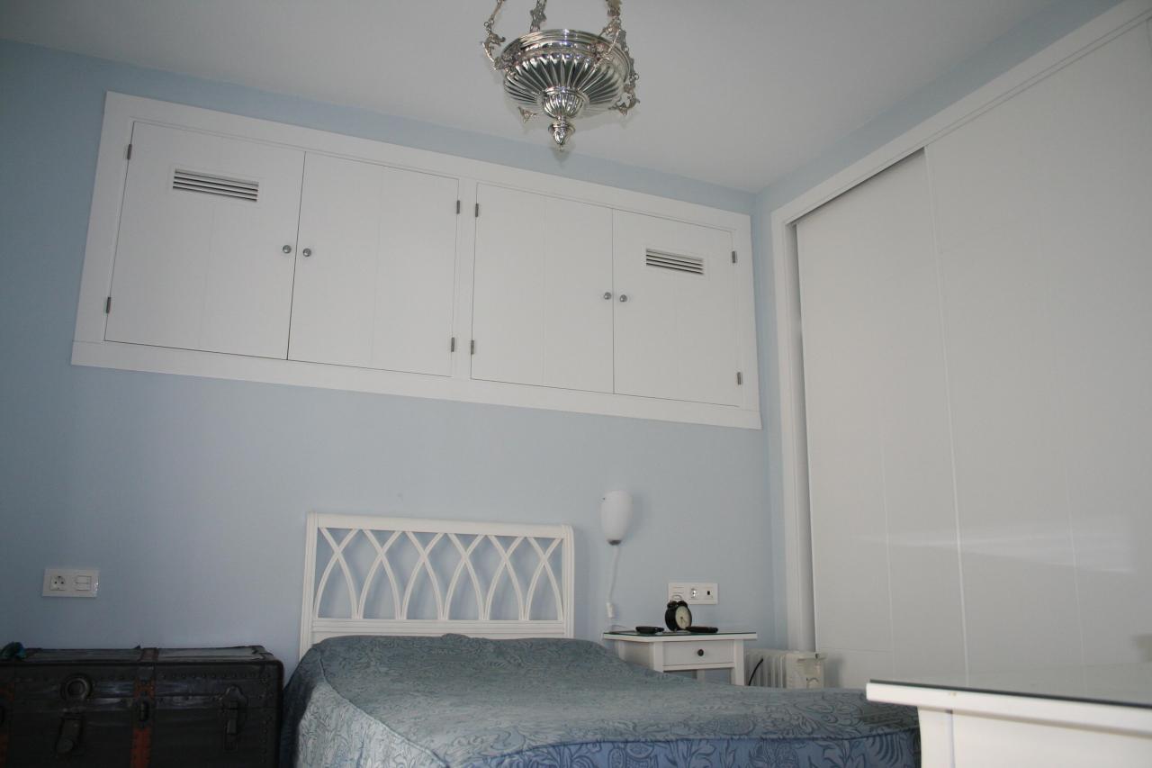 Alquiler apartamento playa El Rompido, Huelva