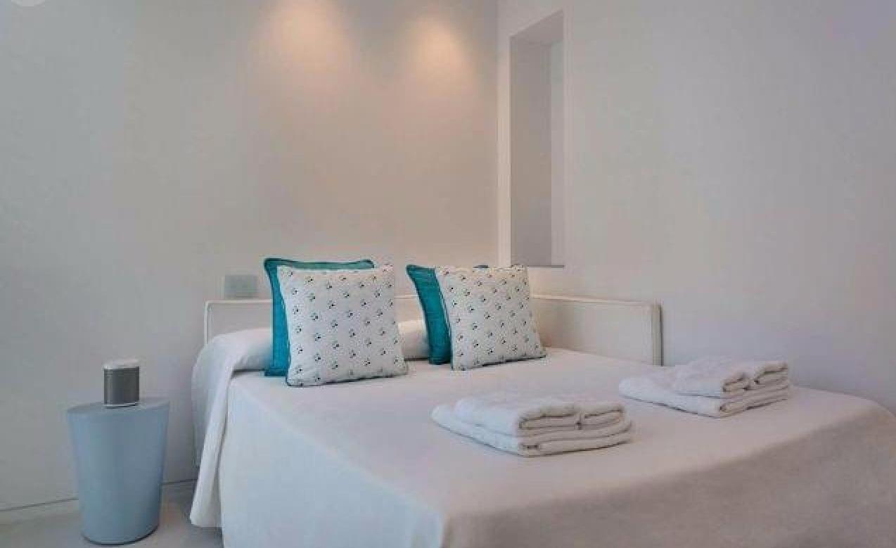 Alquiler apartamento playa Eivissa, Islas baleares