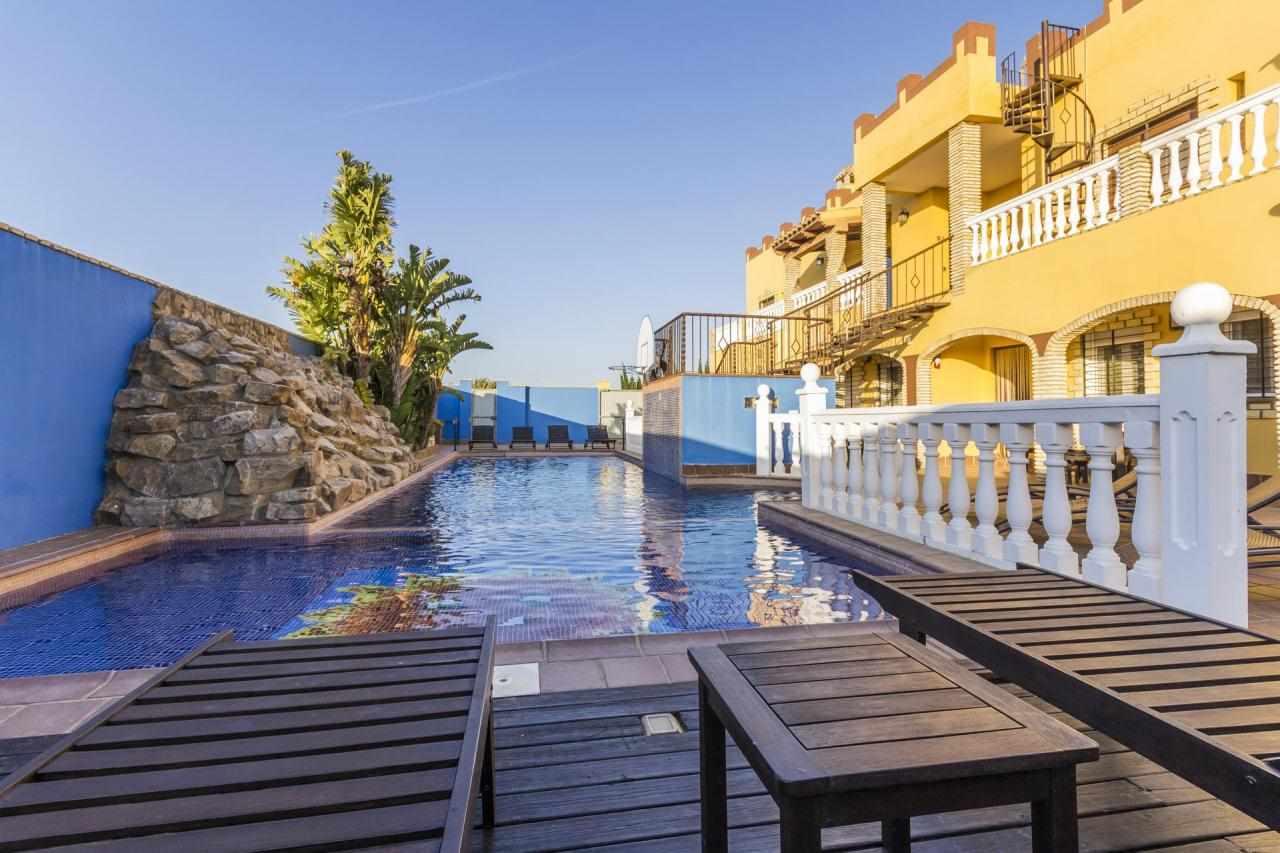 Alquiler de habitaciones Conil de la Frontera, Cádiz
