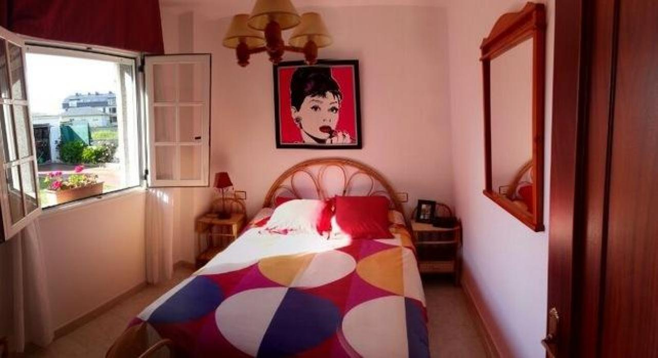Apartamentos en alquiler Barreiros, Lugo