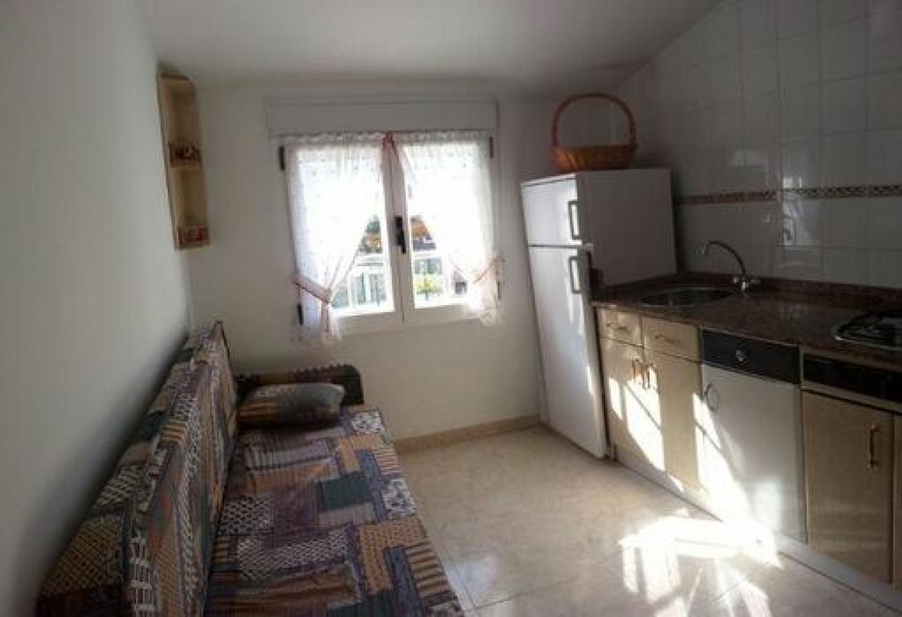Alquiler apartamento playa Barreiros, Lugo