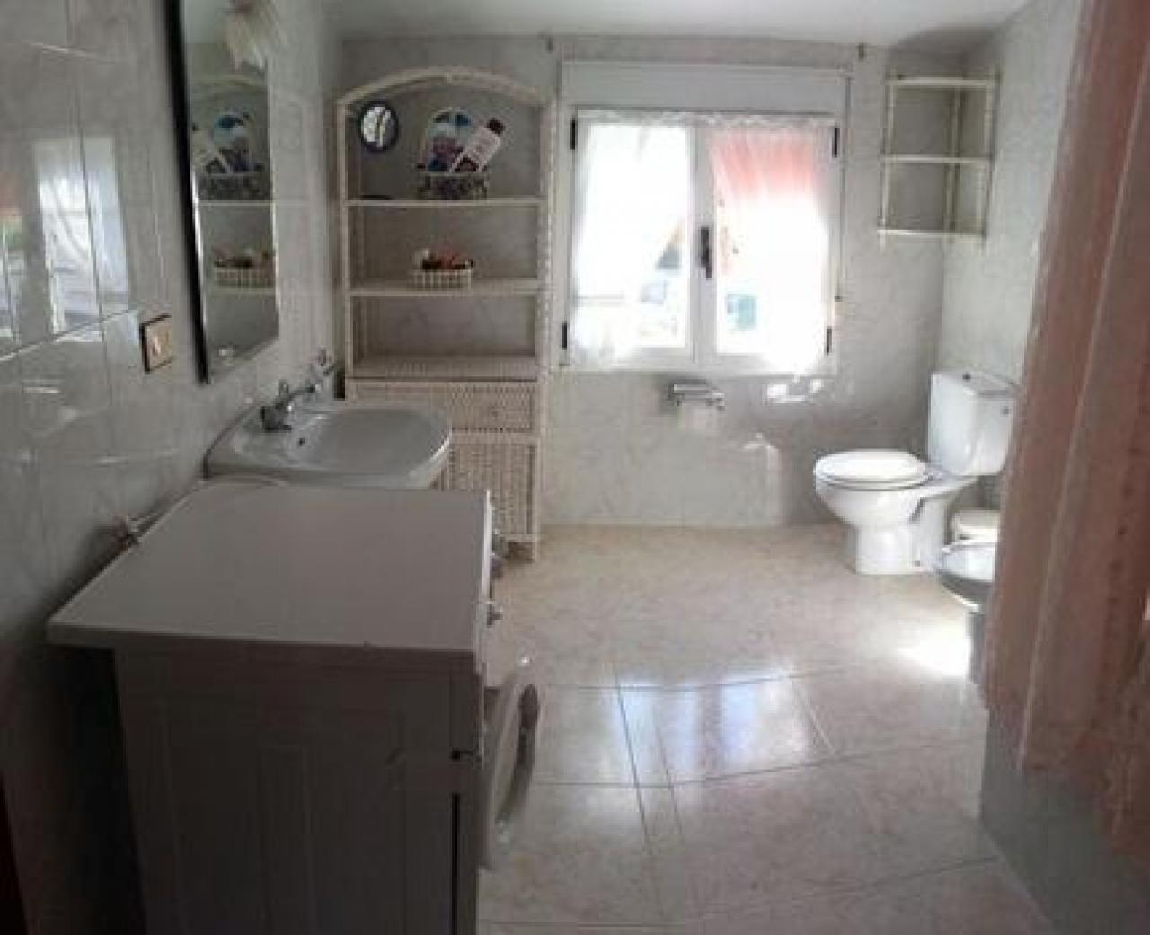 Apartamento para vacaciones Barreiros, Lugo