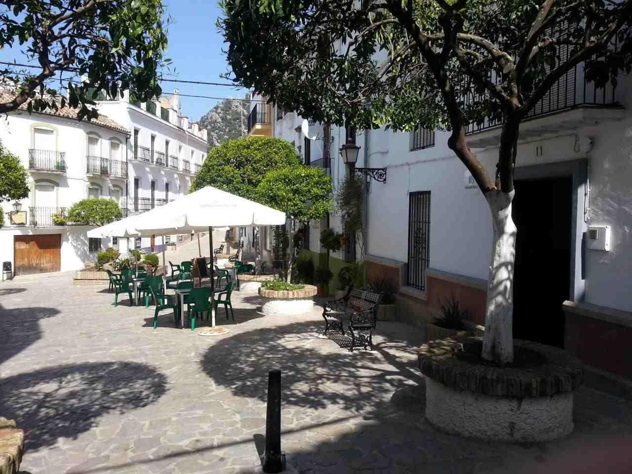 Pisos  alquiler Ubrique, Cádiz