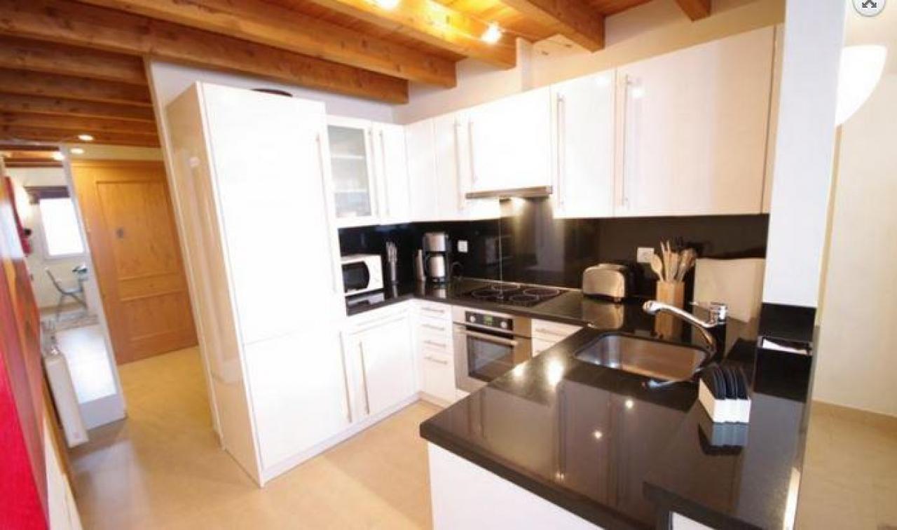 Apartamento barato Monachil, Granada