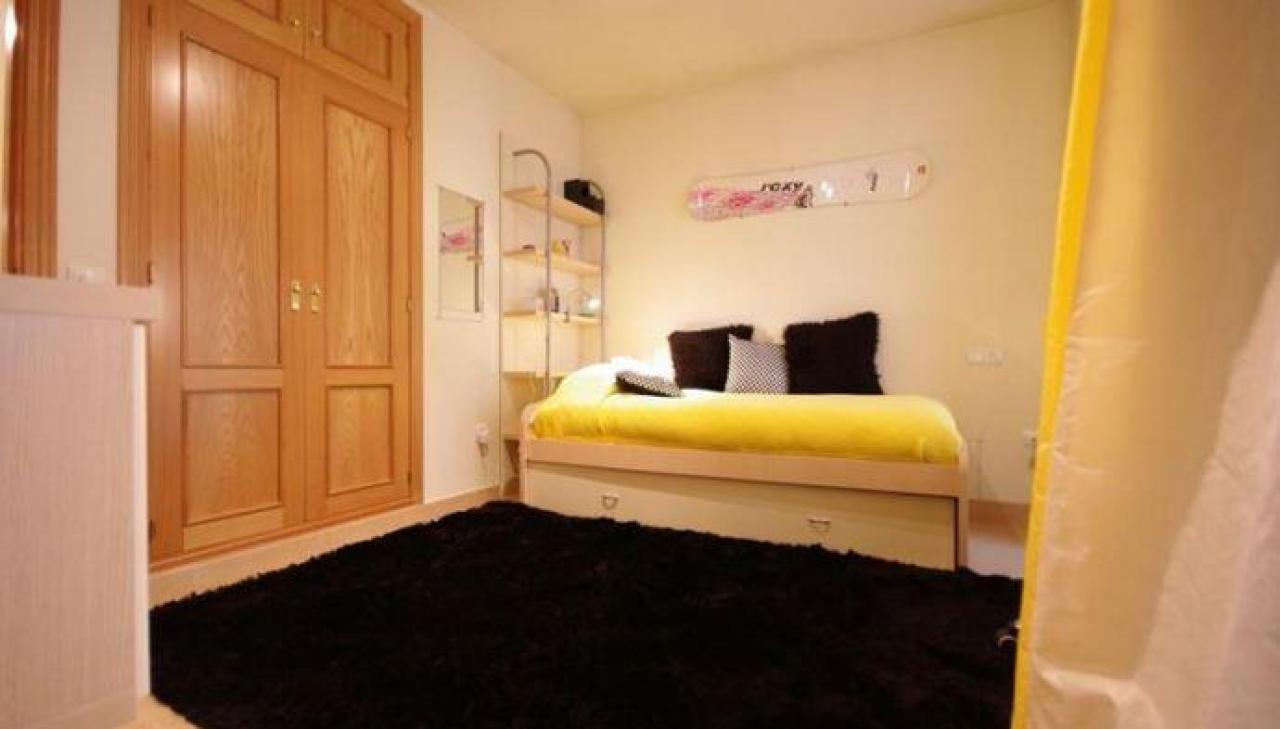 Alquiler de habitaciones Monachil, Granada