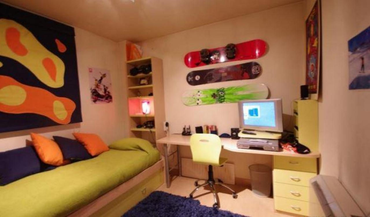 Alquiler de apartamentos Monachil, Granada