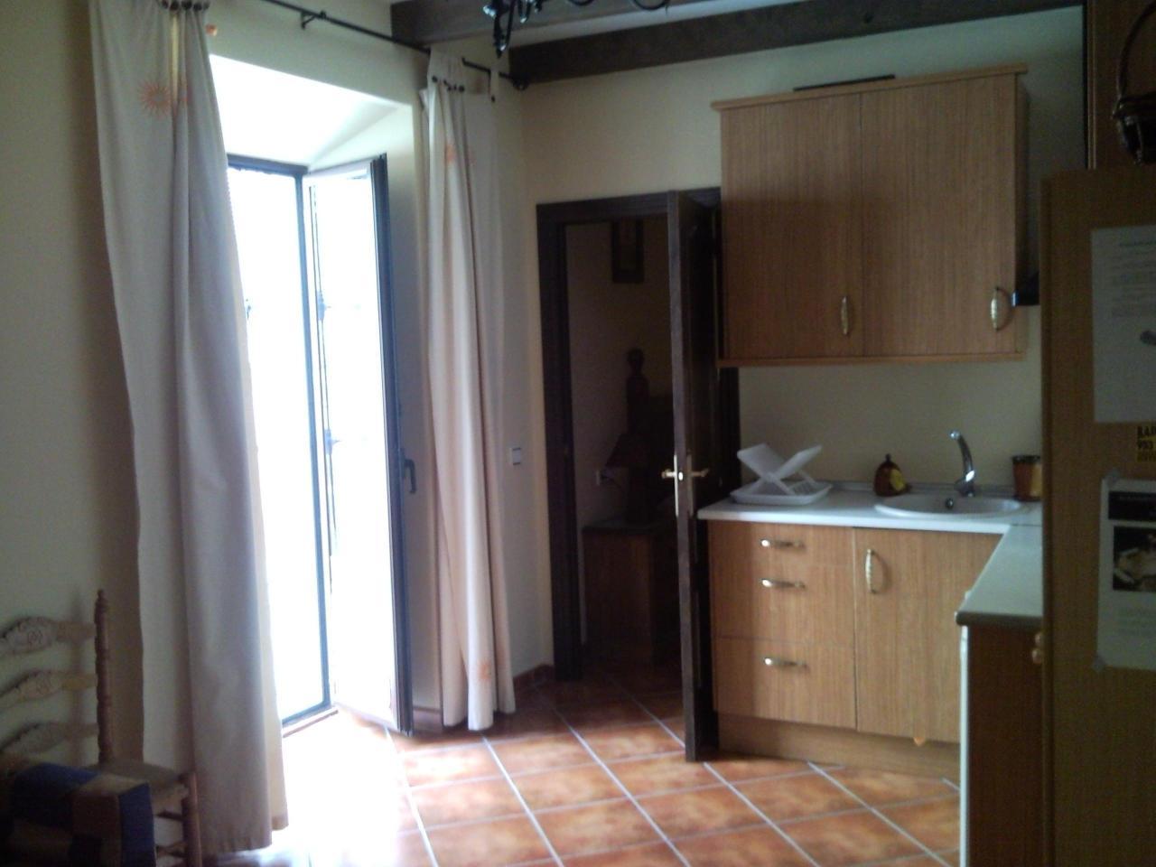 Apartamento vacacional Úbeda, Jaén