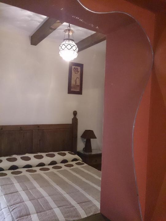 Habitaciones en alquiler Úbeda, Jaén