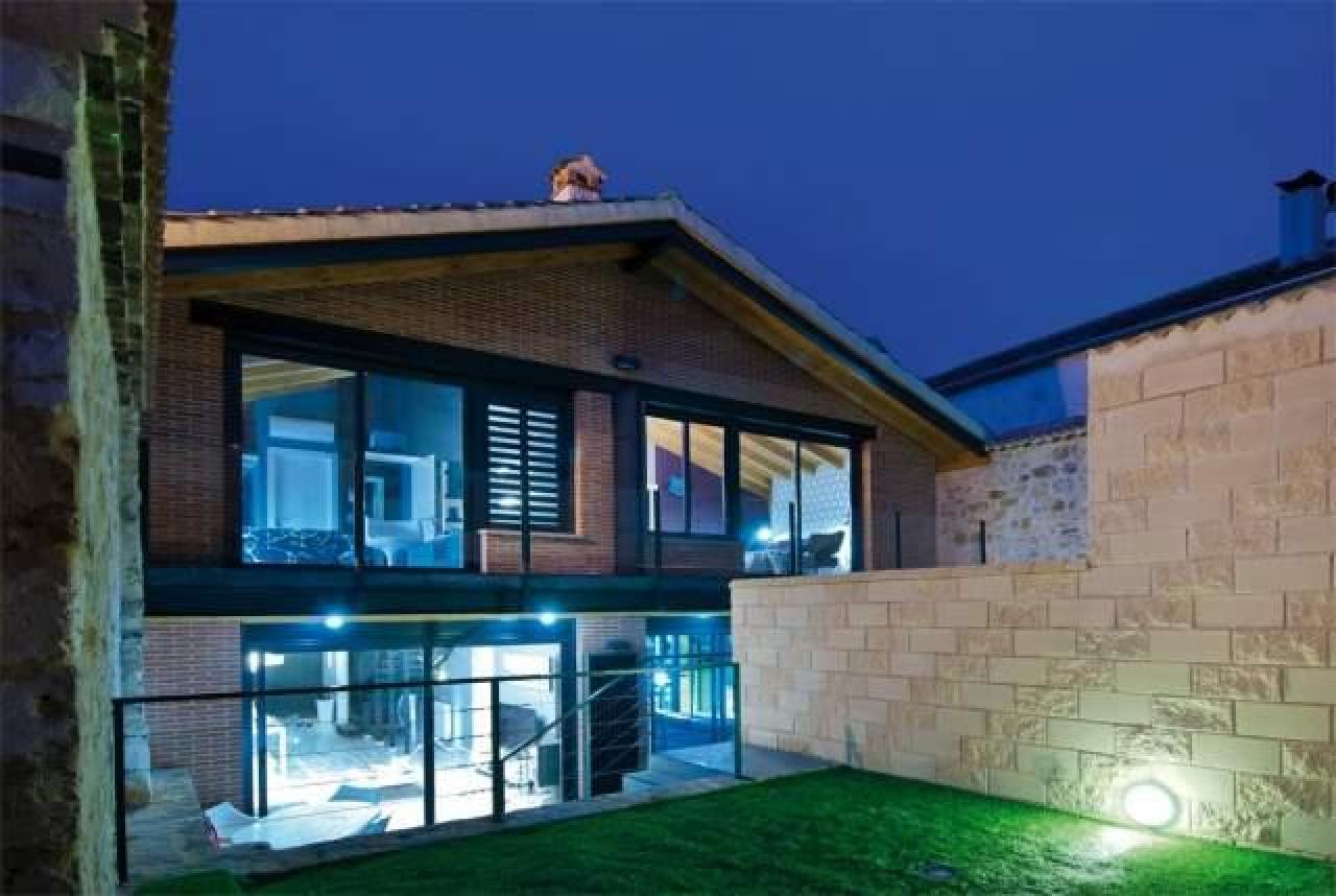 Apartamento para vacaciones Prádena, Segovia