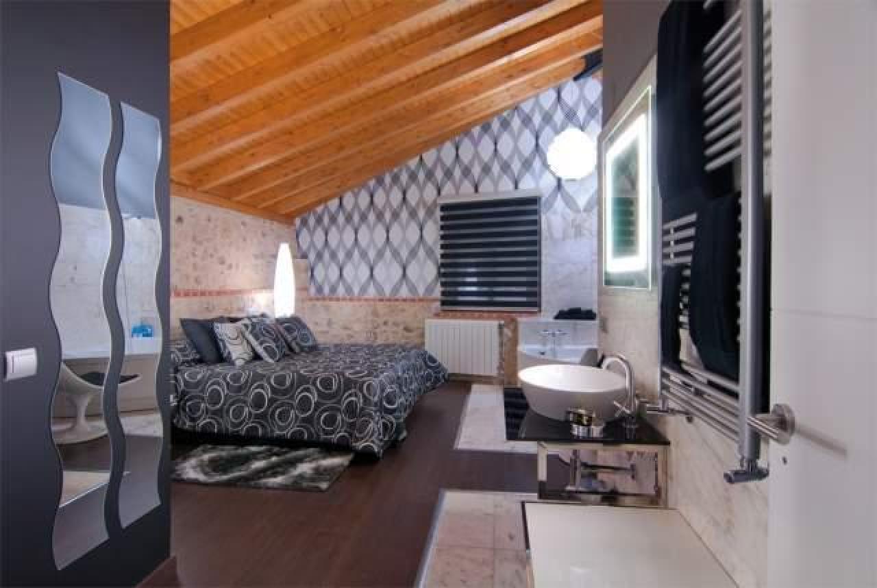 Alquiler de habitaciones Prádena, Segovia