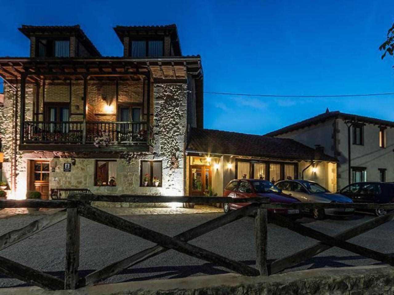 Casas vacacionales Somo, Cantabria