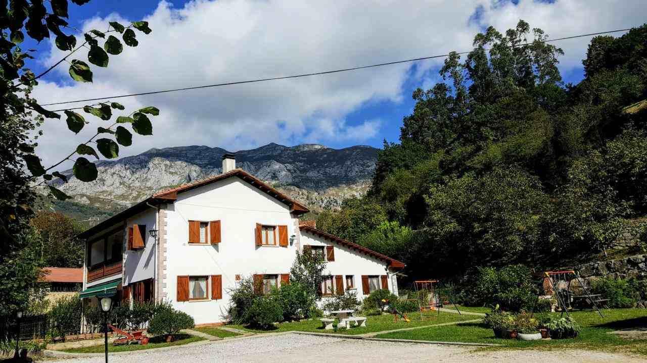 Apartamento para vacaciones Asturias, Asturias