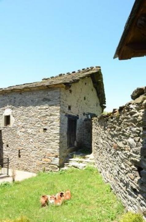 Casas vacacionales Cangas del Narcea, Asturias