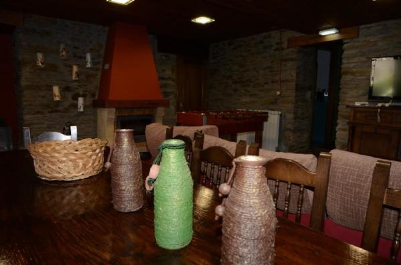 Apartamento para vacaciones Cangas del Narcea, Asturias