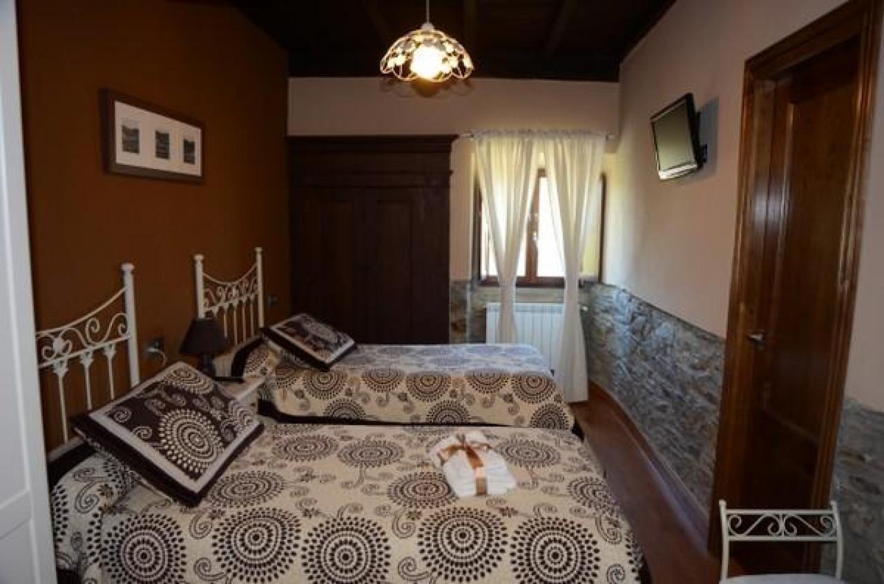 Alquiler de habitaciones Cangas del Narcea, Asturias