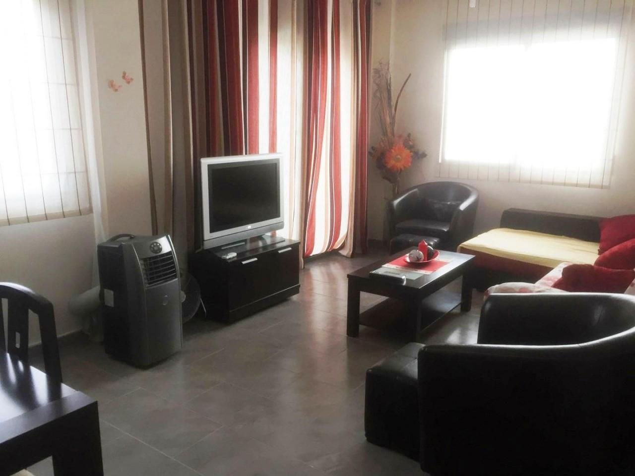 Apartamentos en alquiler Bellreguard, Valencia
